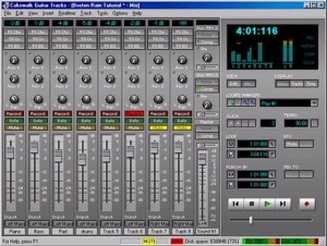 Start Making Your Own Music With Multitrack Recording